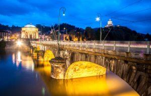 Il Ponte Vittorio Emanuele I a Torino e il mistero del suo tesoro nascosto
