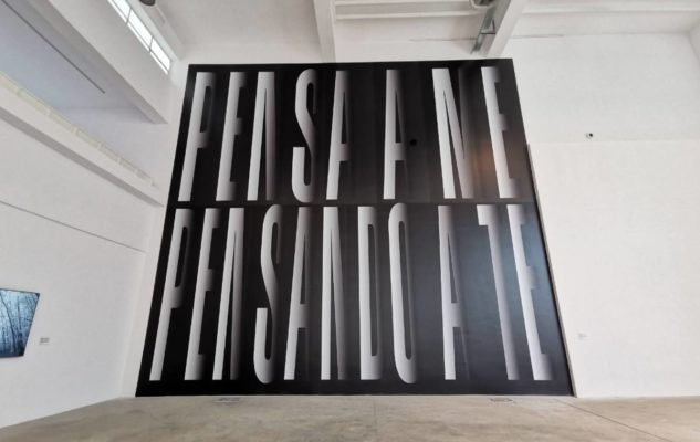 Push The Limits: 17 artiste donne in mostra alla Fondazione Merz
