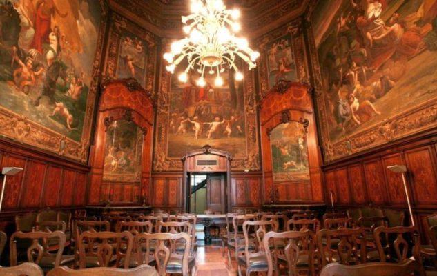 """Sala Gonin: apertura straordinaria del """"tesoro nascosto"""" di Porta Nuova"""