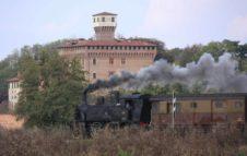 Riparte l'Orient Express della Valsesia: un viaggio nel tempo su un treno a vapore