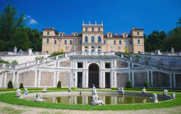 Villa della Regina: ingresso a 1 €, musica barocca e visite speciali per le Giornate del Patrimonio