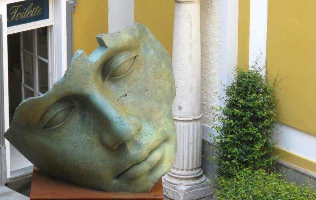 I Perché dell'Arte Contemporanea: visite guidate al Museo Accorsi-Ometto