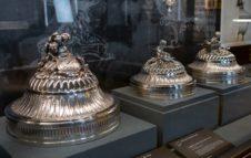 Argenti Preziosi: opere degli argentieri piemontesi nelle collezioni di Palazzo Madama