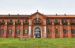 Il Castello della Mandria: la preziosa residenza sabauda immersa nel verde