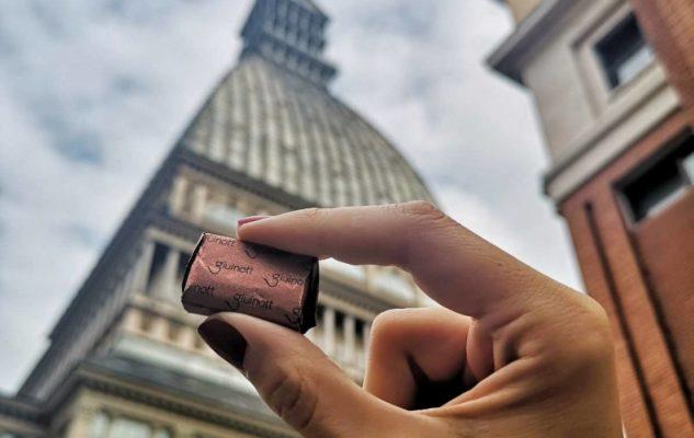 Cioccolatino Torino Guido Castagna