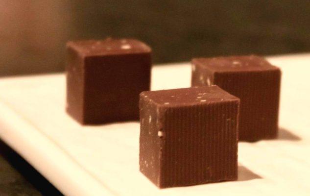 Cioccolatino Torino Guido Gobino