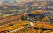 Foliage Piemonte