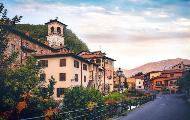 Garessio Piemonte