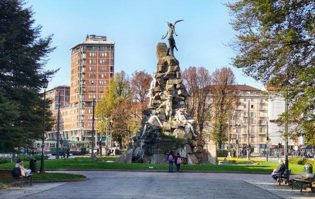 Giardino Ezio Bosso: Torino intitola al Mestro un pezzo della città