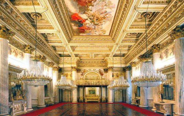 Halloween, Foliage e visite guidate per un magico week-end ai Musei Reali di Torino