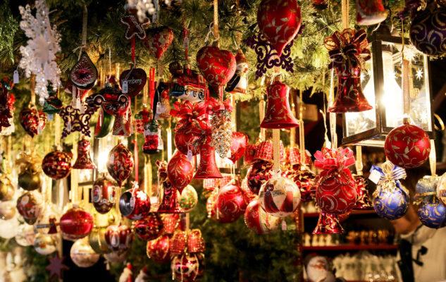 Marché Vert Noël 2020 di Aosta: il magico mercatino di Natale in Valle d'Aosta