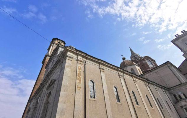Meridiana Duomo Torino