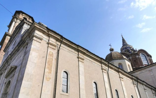 La Meridiana del Duomo di Torino: una delle più curiose e particolari d'Italia