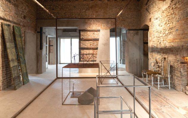 A Torino apre MUSA, uno nuovo spazio per l'arte in centro città