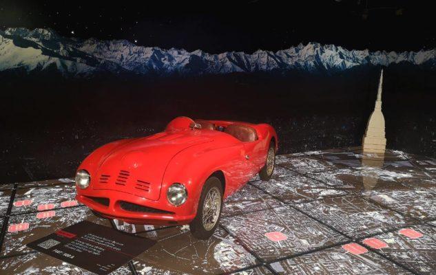 Il Museo dell'Automobile di Torino festeggia 60 anni: ingresso ridotto per tutti