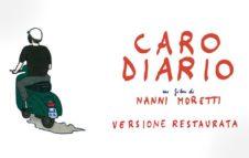 Nanni Moretti legge i diari di Caro Diario: evento speciale e proiezione al Cinema Massimo