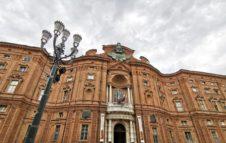 Palazzo Carignano: apertura serale straordinaria e visita guidata a tema gastronomico