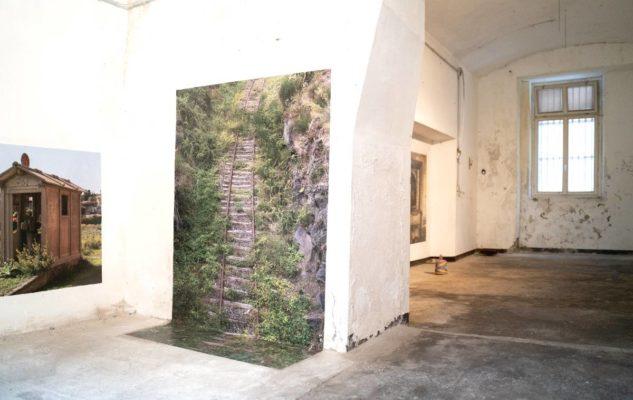Paratissima Art Station: continuano le viste all'ARTiglieria tra opere e mostre d'arte