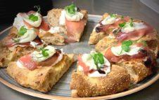 Pizza Gourmet Torino