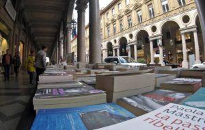 Portici di Carta: annullata l'edizione 2020 a Torino