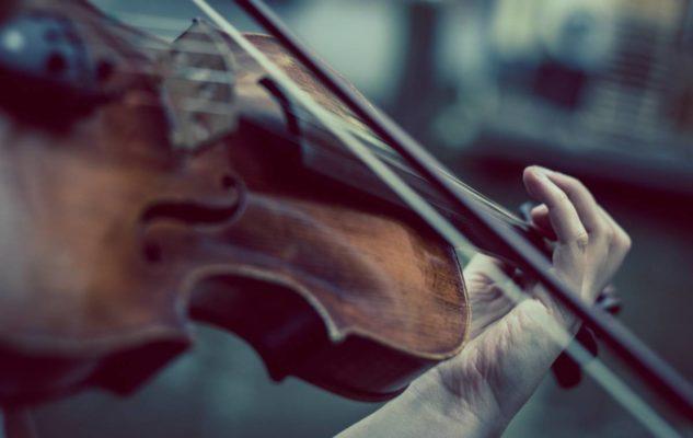 """Concerto del """"Quartetto d'Archi di Torino"""" al Festival Back TO Bach"""
