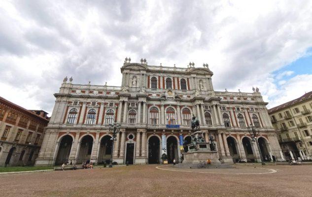 Salone del Vino 2020 a Torino al Museo del Risorgimento (ANNULLATO)