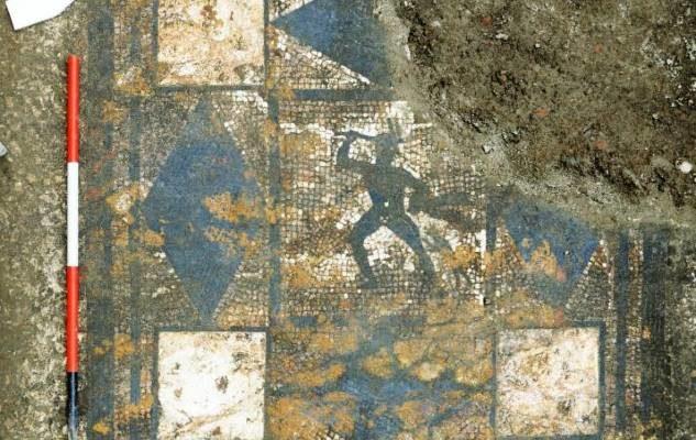 Apre al pubblico il nuovo sito archeologico romano di Torino: visite guidate gratuite per 2 giorni