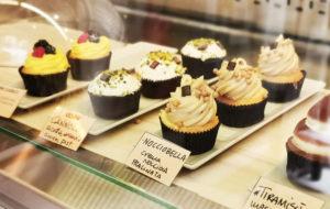 Tauer Bakery: il paradiso dei cupcake a Torino