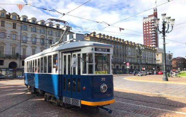 In tram alle Giornate FAI: tour gratuito in giro per Torino (ANNULLATO)