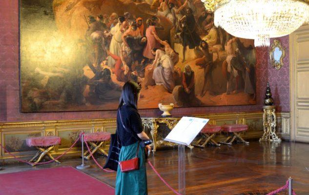 Week-end ai Musei Reali: apertura notturna, tariffe ridotte, visite speciali e Yoga in giardino