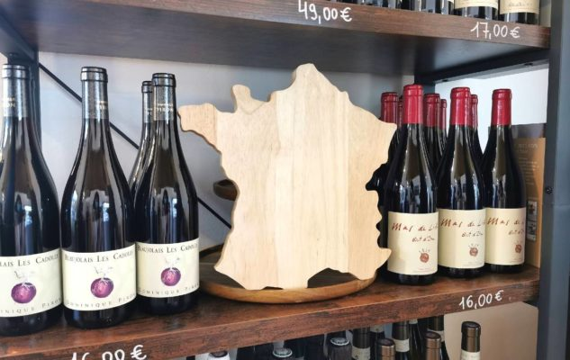 Amaury Fromager Torino vini