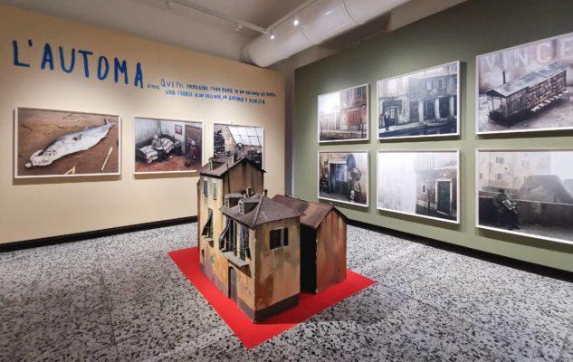 """""""Autunno della fotografia. Torino 2020"""": la cultura non si ferma e arriva on-line"""