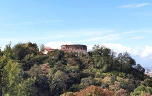 Il misterioso edificio ottagonale della collina torinese: storia e curiosità