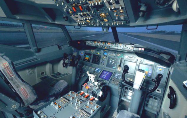 ifly simulator torino simulazione volo