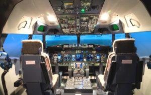 iFly Simulator: vivere l'emozione di pilotare un aereo senza spostarsi da Torino