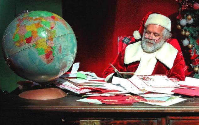 Il Magico Paese di Natale di Govone sarà online tra messaggi di Babbo Natale e Chef Stellati