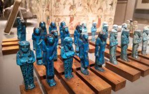 Cura e Cultura: il Museo Egizio di Torino porta online l'Antico Egitto