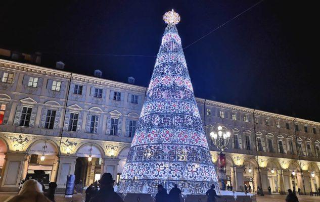 Natale 2020 a Torino: gli appuntamenti sotto la Mole