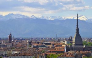 Il Piemonte è zona arancione: ecco le nuove regole
