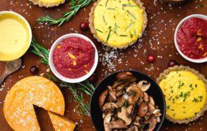 Ristoranti vegetariani a Torino: 5 ottime proposte con consegna a domicilio