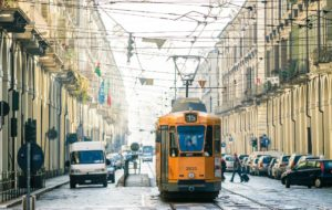 Strisce Blu a Torino gratis (data prorogata)