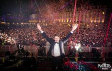 """Capodanno -1 a Torino: """"Una Notte di Magia"""" in versione digitale"""