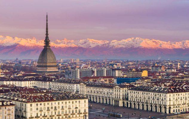 Piemonte: le regole della Zona Rossa per il Natale 2020