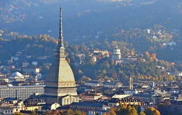 Piemonte è zona gialla: ecco cosa cambia da domenica