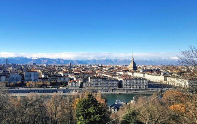Piemonte zona gialla dal 13 dicembre?