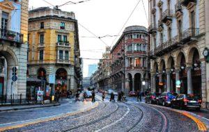 Torino Zona Gialla da oggi: cosa si può fare e cosa no