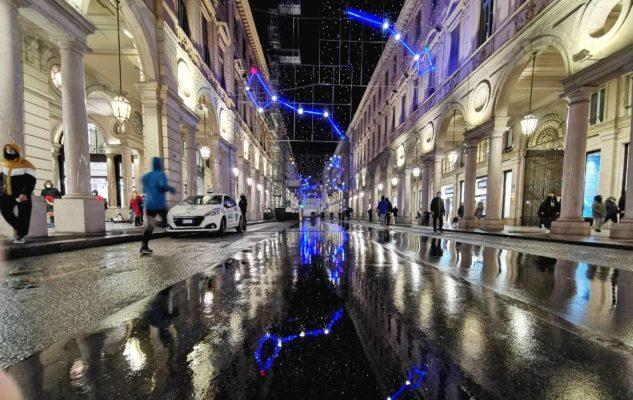 Zona Rossa in Piemonte: date e regole per le Feste di Natale