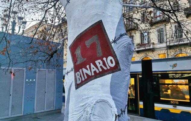 Albero Binario 17 Torino Porta Nuova