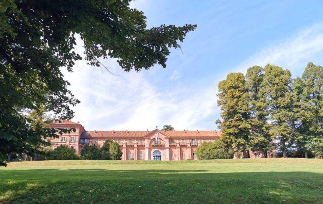 Parco della Mandria Torino