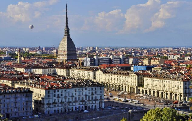 Piemonte zona arancione 16 gennaio 2021